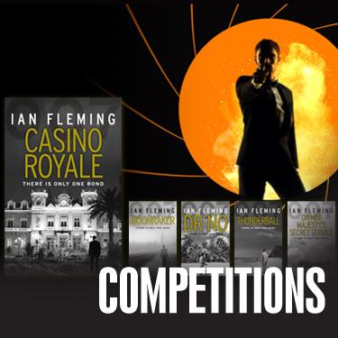 Win Bond Books!